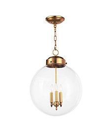 Regina Andrew Design Globe Pendant