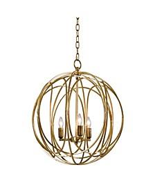 Regina Andrew Design Ofelia Large Chandelier