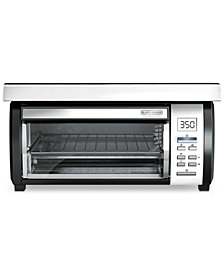 Black & Decker Spacemaker Under-Counter Toaster Oven