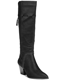 Bella Vita Eleanor II Dress Boots