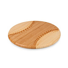 Picnic Time Home Run! Baseball Cutting Board & Serving Tray