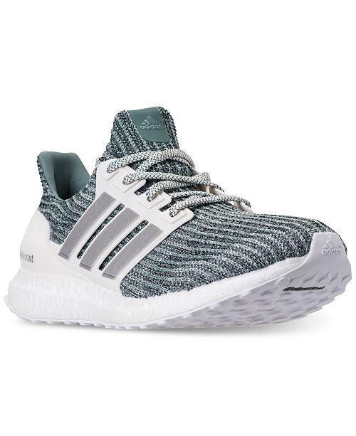 0f666063f39d adidas Men s UltraBOOST LTD Running Sneakers from Finish Line ...