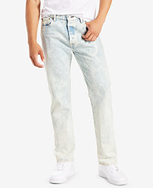Levi's Men's 501 Original Fit Online Exclusive Jeans
