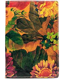 Patricia Nash Heritage Print Vinci Journal