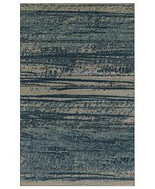 "Macy's Fine Rug Gallery Mosaic Tandem 3'3"" x 5'1"" Area Rug"