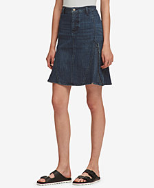 DKNY Denim Skirt, Created for Macy's