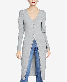 RACHEL Rachel Roy Sadie Duster Cardigan, Created for Macy's