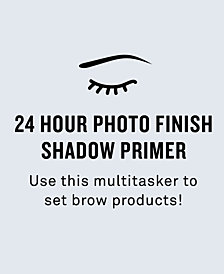 Smashbox Photo Finish 24 Hour Eyeshadow Primer, 0.41 oz
