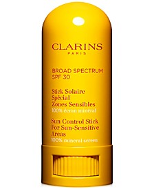 Sun Control Stick High Protection SPF 30, 0.2 oz.