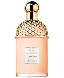 Aqua Allegoria Passiflora Eau de Toilette Spray, 4.2-oz.