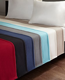 Peak Performance Micro Fleece 3M Scotchgard Blanket Collection