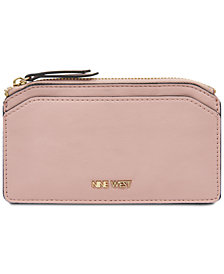 Nine West Card Case Wallet