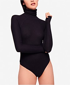 All You Want Turtleneck Bodysuit
