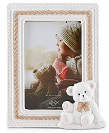 Lenox Baby Bear 4x6 Frame
