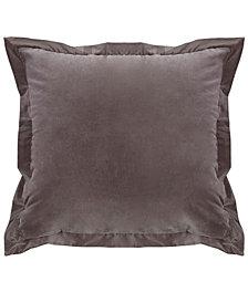 """Square Velvet 18""""x18"""" Pillow"""
