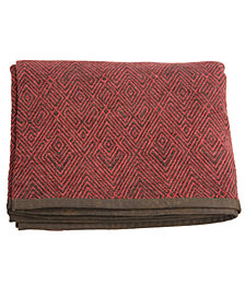 Wilderness Ridge 58x72 Chenille Throw