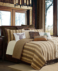 Hill Country 3 Pc King Quilt Set