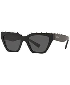Valentino Sunglasses, VA4046 53