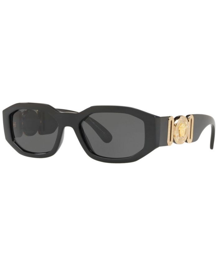 Versace Sunglasses, VE4361 53 & Reviews - Sunglasses by Sunglass Hut - Handbags & Accessories - Macy's