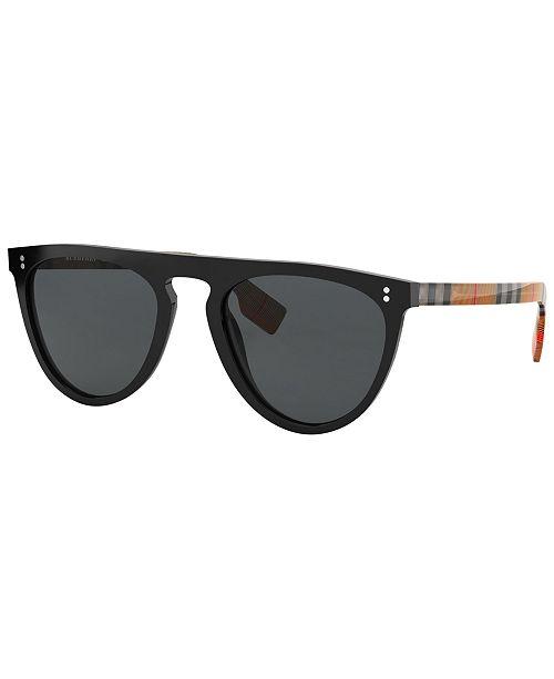 44b576439dbff ... Burberry Polarized Sunglasses