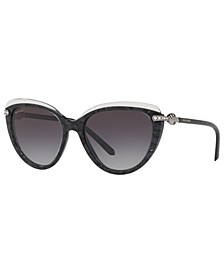 Sunglasses, BV8211B 55