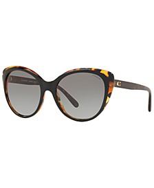 Sunglasses, HC8260 55 L1060