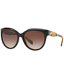 Michael Kors Sunglasses, MK2083 57 PORTILLO