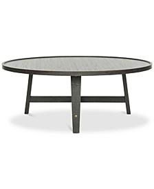 Malone Wood Coffee Table