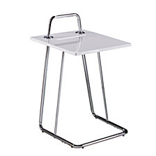 CLOSEOUT! Henly C Table/Laptop Desk, Quick Ship