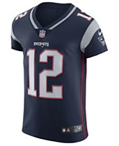 d12480e4667 Nike Men s Tom Brady New England Patriots Vapor Untouchable Elite Jersey
