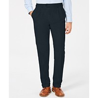 Deals on Lauren Ralph Lauren Mens Classic Fit Corduroy Double Pants
