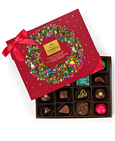 Godiva 16-pc. Holiday Chocolate & Truffle Gift Box