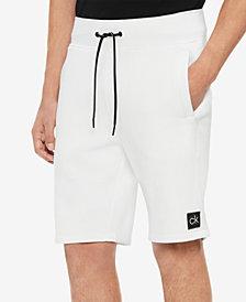 """Calvin Klein  Men's 9"""" Drawstring Shorts"""