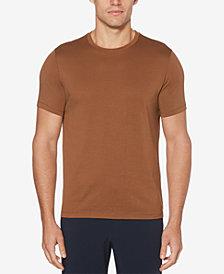 Perry Ellis Men's Stretch Pima Cotton Classic Fit T-Shirt