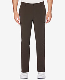 Perry Ellis Men's Slim-Fit Stretch Cargo Pants