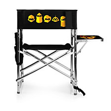 Picnic Time The Incredibles Sports Chair