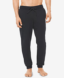 Michael Kors Men's Micro-Terry Pajama Pants