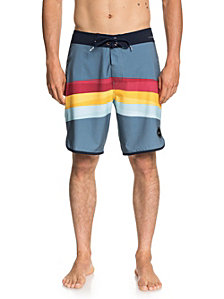 "Quiksilver Men's Highline Reverse 19"" Boardshorts"
