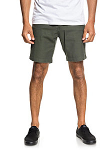 Quiksilver Men's Mitake Short