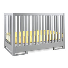 Copenhagen Convertible Crib