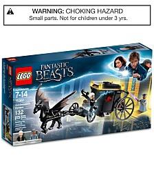LEGO® Grindelwald´s Escape 75951