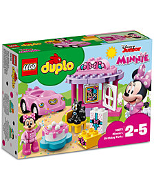 LEGO® Minnie's Birthday Party 10873