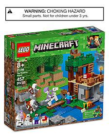 LEGO® The Skeleton Attack 21146