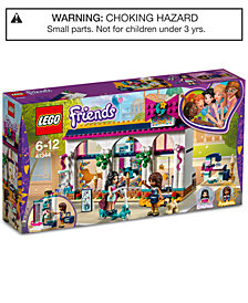 LEGO® Andrea's Accessories Store 41344