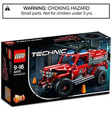 LEGO® First Responder 42075