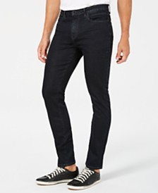 Kenneth Cole Men's Denim Skinny Jeans