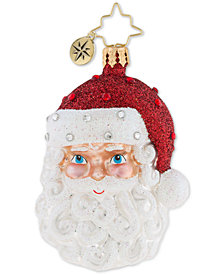 Christopher Radko Simply Fabulous Little Gem Ornament