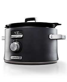 Digital Sauté Slow Cooker