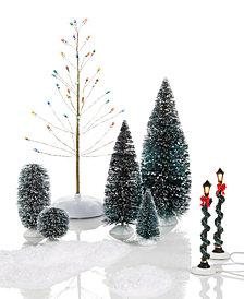 department 56 village accessories collection - Christmas Village Sets Michaels