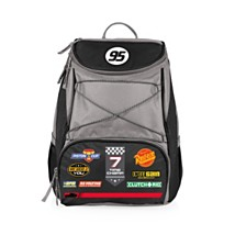 Oniva™ by Picnic Time Lightning McQueen - PTX Cooler Backpack